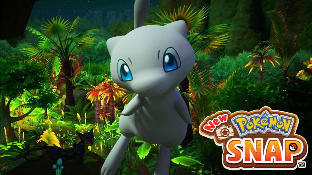 بررسی بازی New Pokemon Snap – گالری عکاسی با پوکمونها