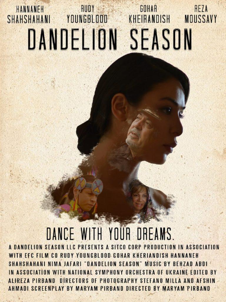 فیلم Dandelion Season