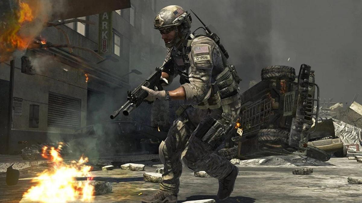 شایعه: ریمستر Call of Duty Modern Warfare 3 انحصاری زمانی پلی استیشن نیست