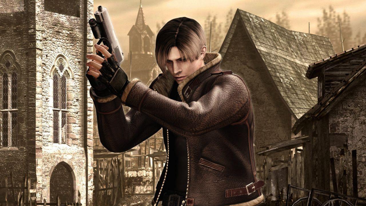 رویداد اخیر پلی استیشن اشارهای به ریمیک Resident Evil 4 داشت