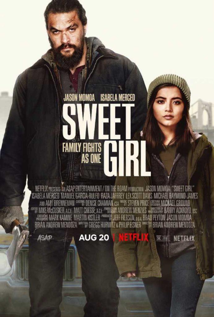 فیلم Sweet Girl