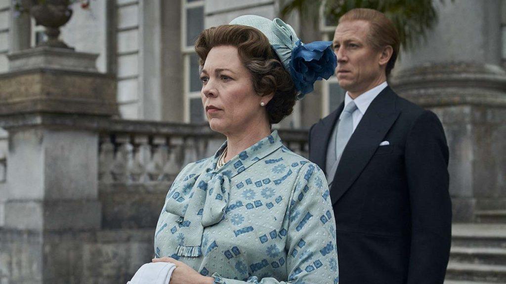 سریالهای بریتانیایی