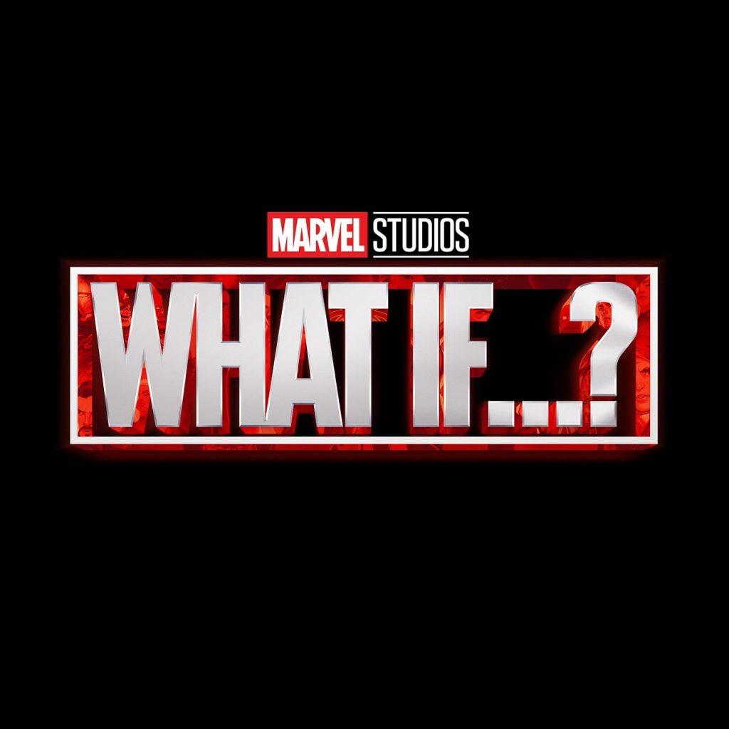 سریال انیمیشنی What If
