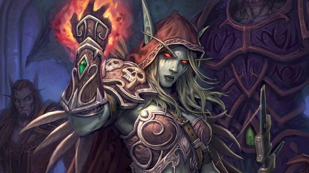 بازی World of Warcraft