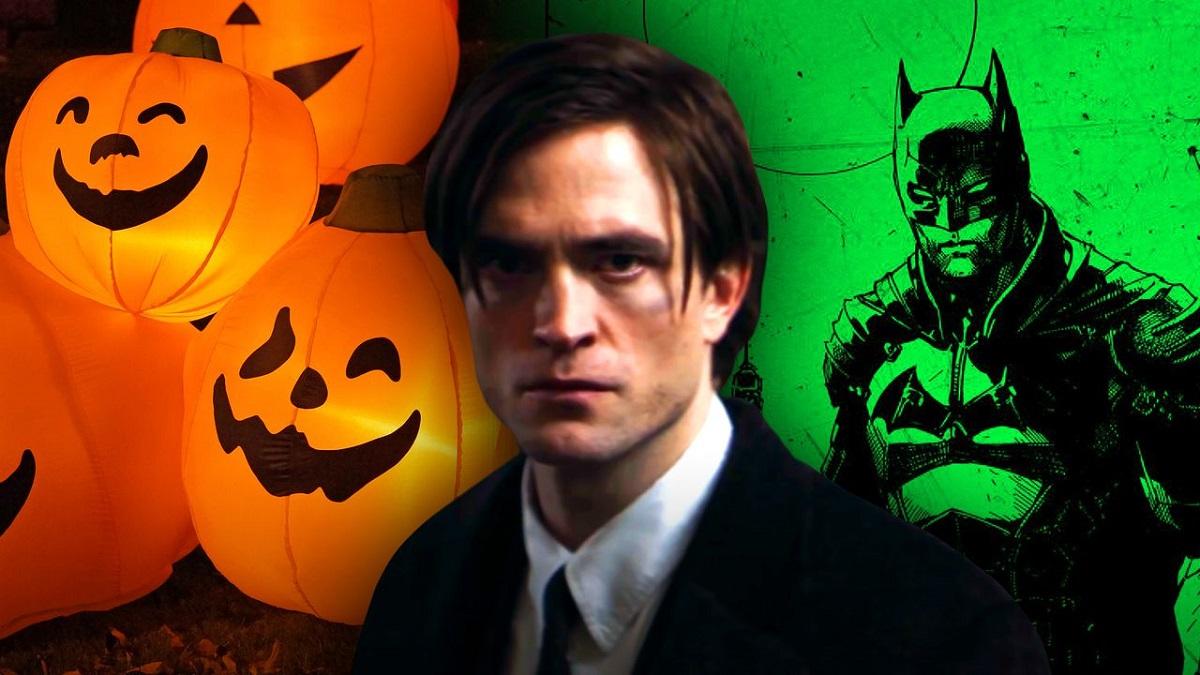 رابرت پتینسون چه داستانی را مناسب فیلم Batman 2 میداند؟