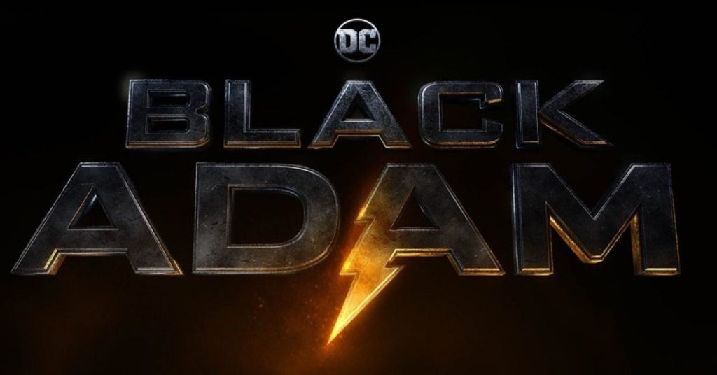 فیلم Black Adam