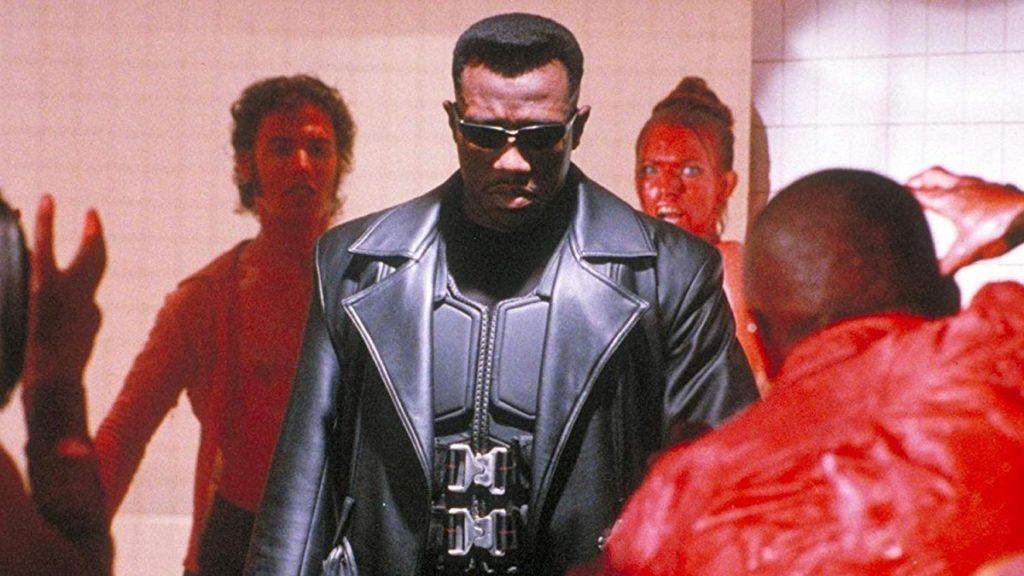 فیلم Blade