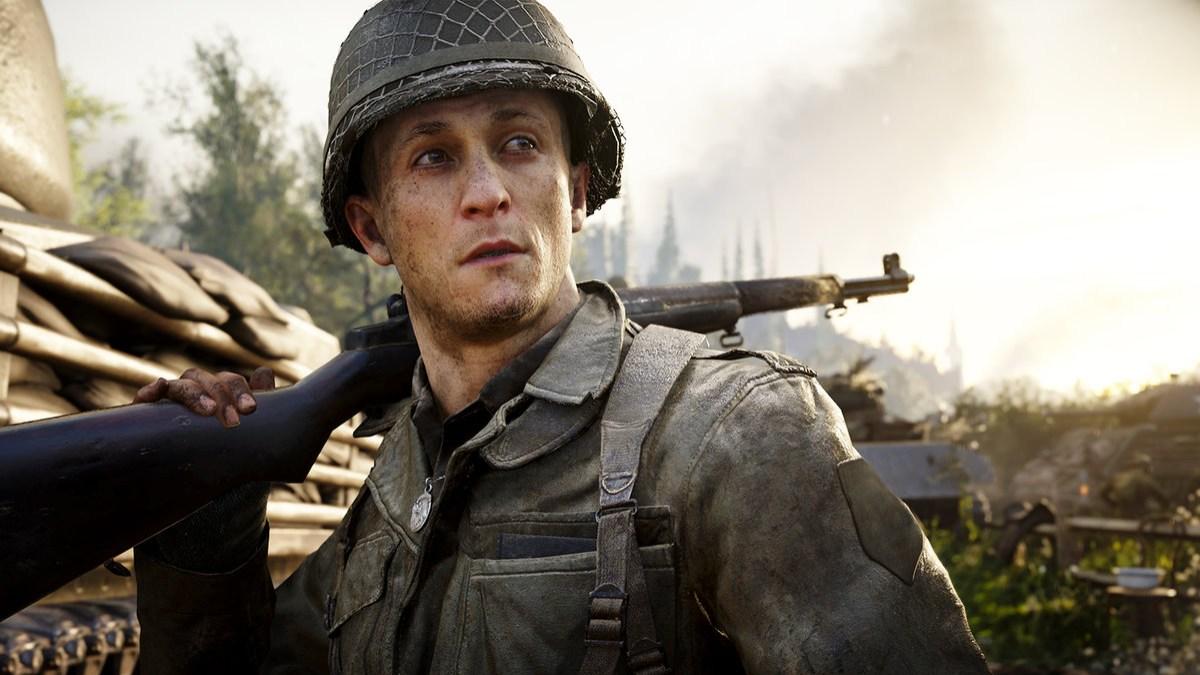 زمان احتمالی معرفی Call of Duty: Vanguard مشخص شد