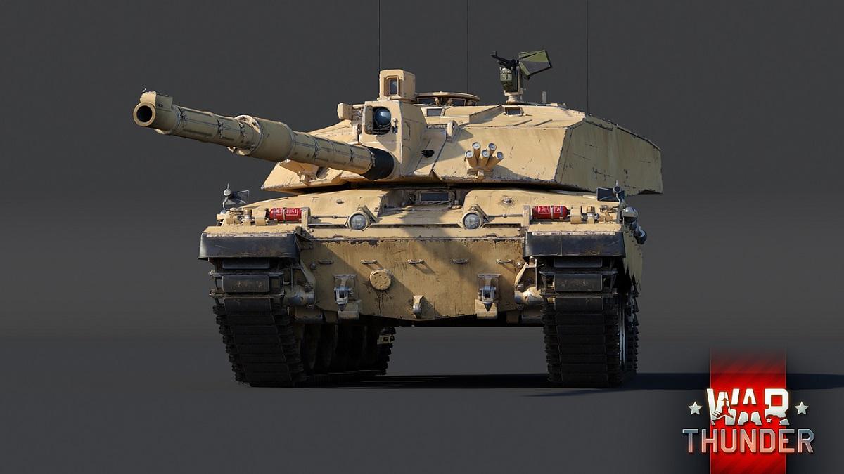 طرفدار بازی War Thunder اطلاعات محرمانه ارتش انگلستان را لو داده است