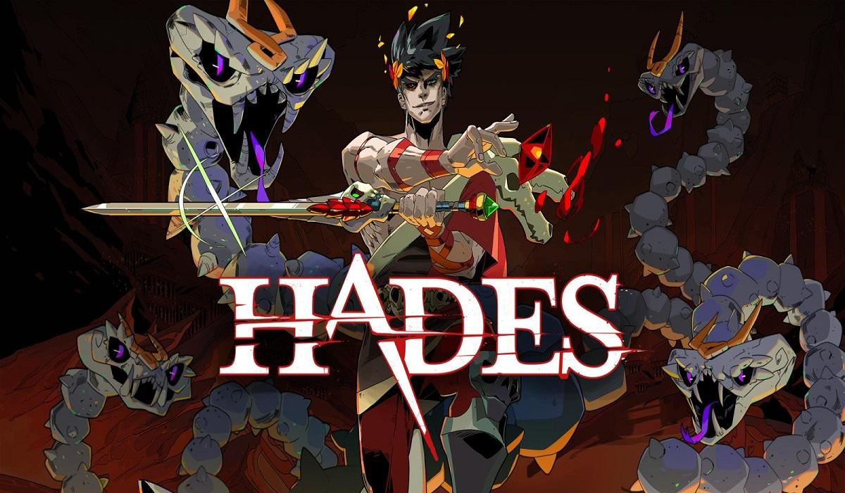 Hades در بین بازیهای نسل جدید بیشترین امتیاز را کسب کرد