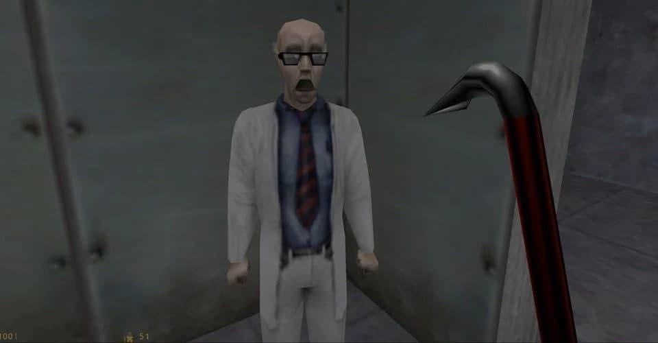 بازی Half-Life