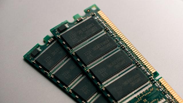 رم (RAM)   حافظه موقت