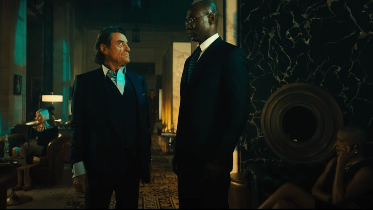 پیشدرآمد جان ویک یک مینی سریال سه قسمتی خواهد بود