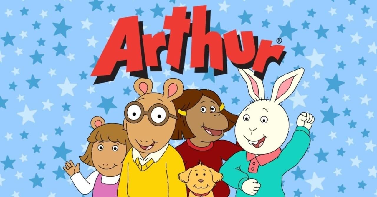 سریال انیمیشنی آرتور بعد از ۲۵ سال تمام میشود