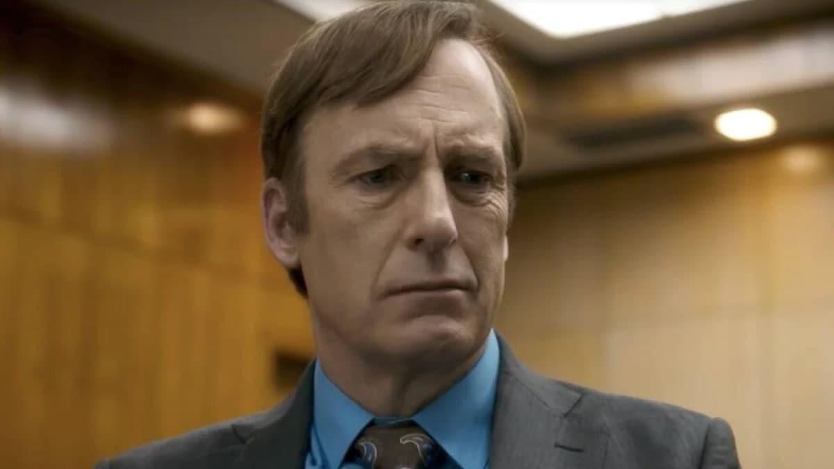 ستاره سریال Better Call Saul در محل فیلمبرداری بیهوش شد