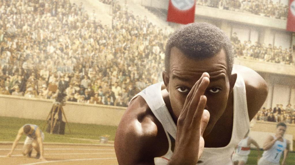فیلمهای درباره المپیک