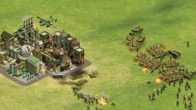 بازی استراتژی