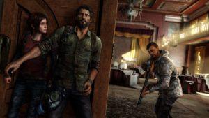 ناتی داگ تایید کرد که در حال کار روی حالت چندنفره The Last of Us است