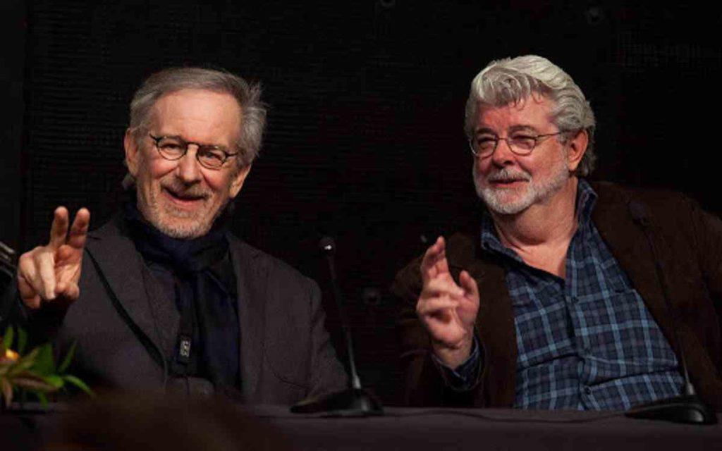 مدرسه فیلمسازی: فیلمنامهنویسی را از استیون اسپیلبرگ و جرج لوکاس بیاموزید