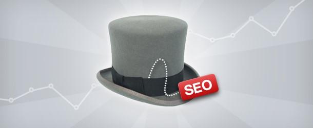 سئو کلاه خاکستری چیست؟ 5 تکنیک این روش سئو را بیاموزید.