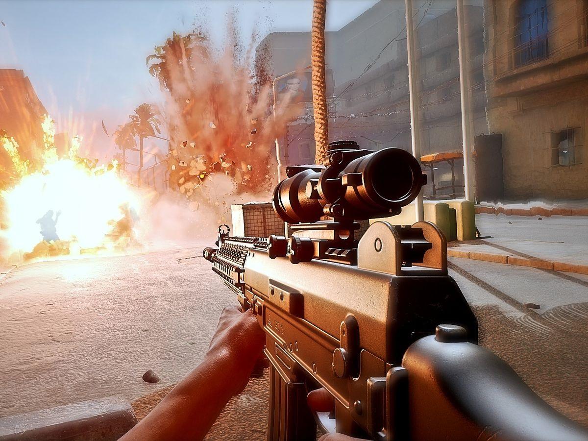 تاریخ عرضه بازی Insurgency Sandstorm برای کنسولها مشخص شد