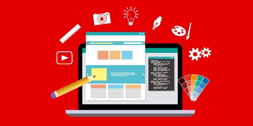 آشنایی با شرکت های طراحی گرافیک سایت