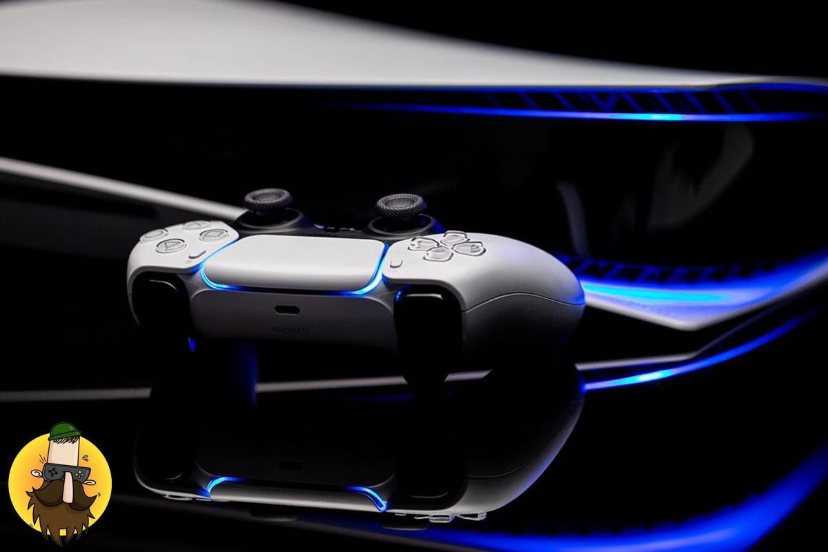 خرید PS5 از فروشگاه حاجی گیم