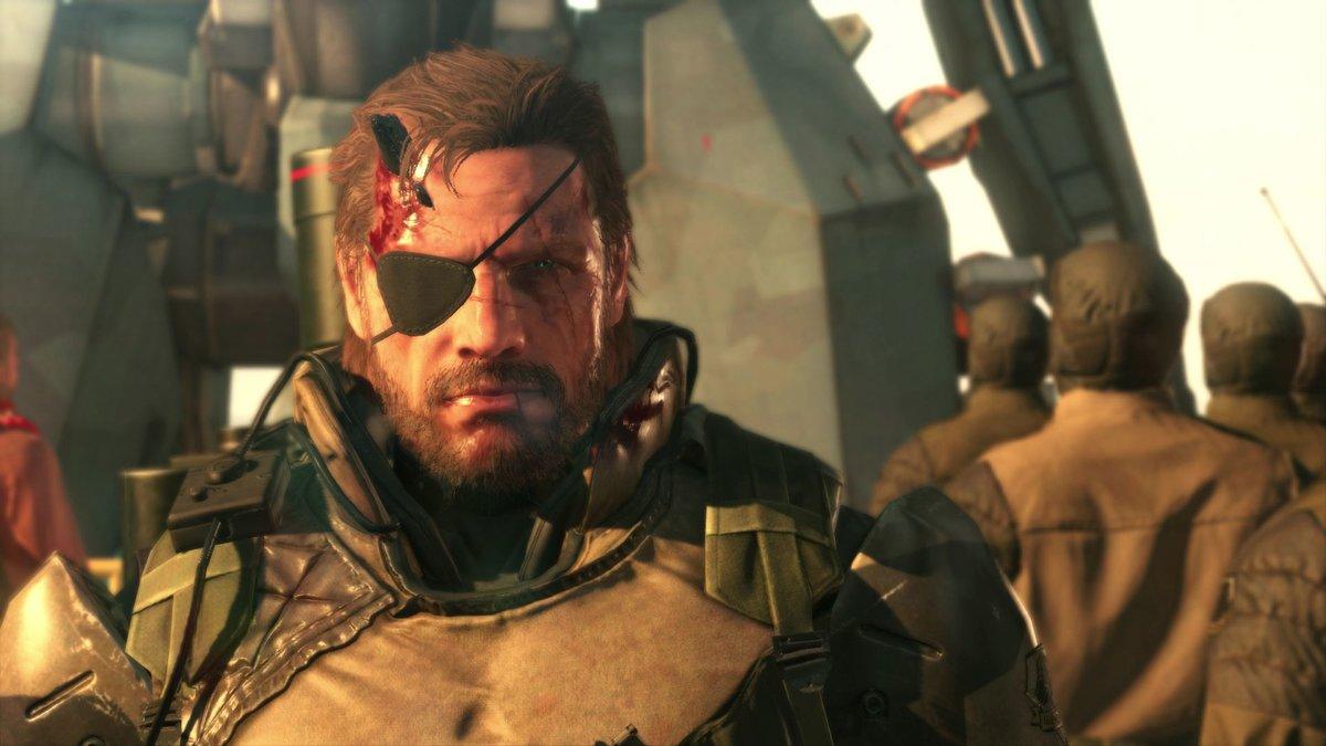 سرورهای Metal Gear Solid 5 در کنسولهای نسل هفتم خاموش میشود