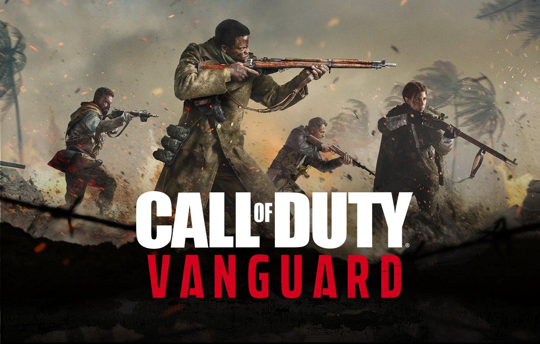 تیزر جدید Call of Duty: Vanguard میتواند مهر تاییدی بر لیکهای اخیر باشد