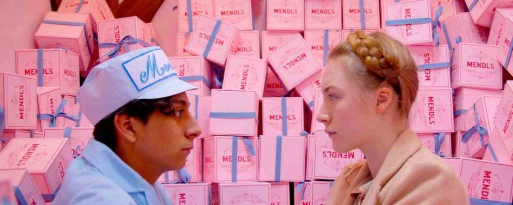 مدرسه فیلمسازی: روانشناسی رنگها در سینما