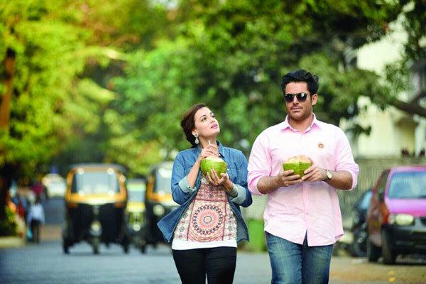 سریال سلام بمبئی از نتفلیکس پخش میشود