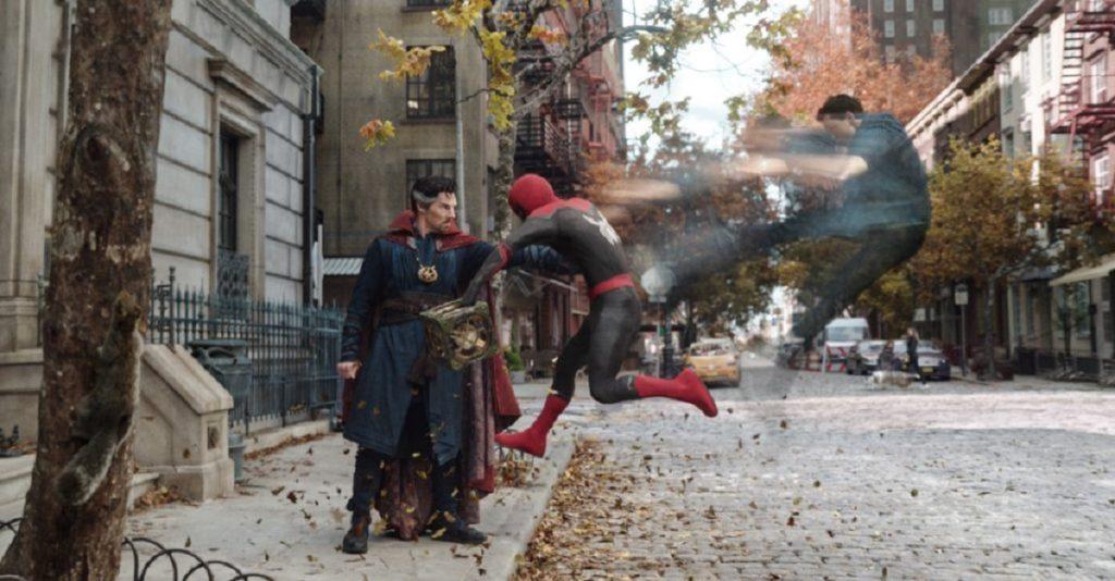 تریلر فیلم Spider-Man: No Way Home رکورد زد