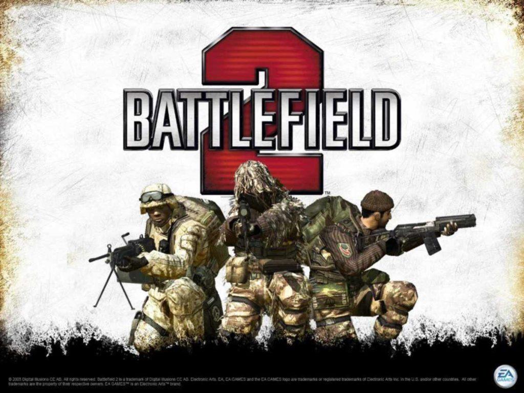 Battlefiled