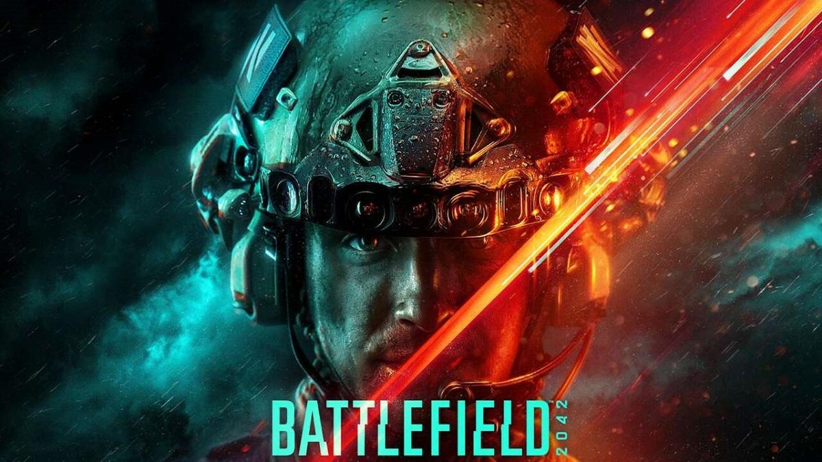 دعوت برای تست بازی Battlefield 2042 آغاز شد