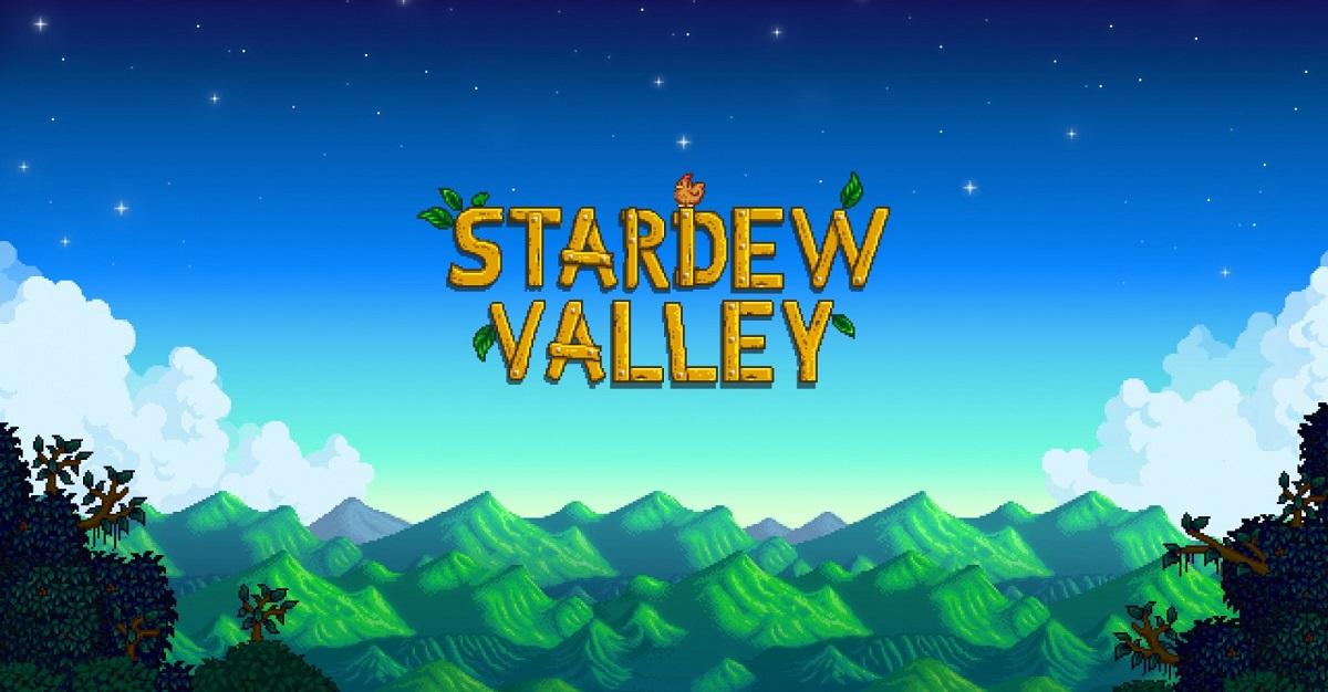 بازی Stardew Valley رسما وارد ورزشهای الکترونیکی شد