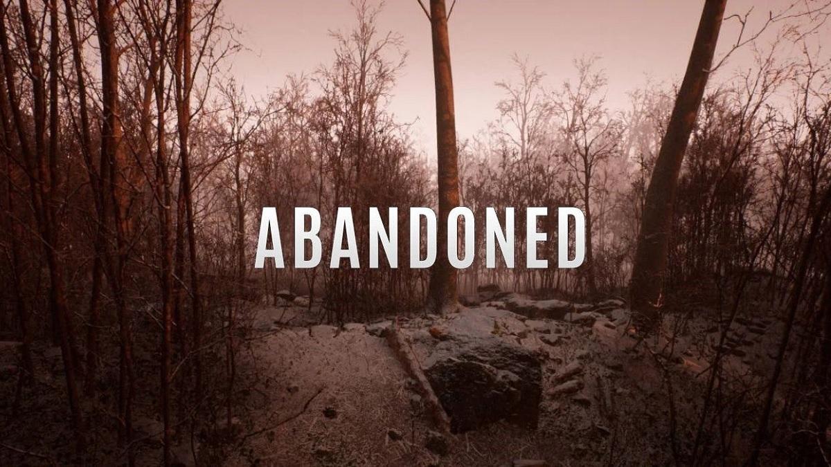 بازی Abandoned روز به روز بیشتر شبیه یک کلاهبرداری به نظر میرسد