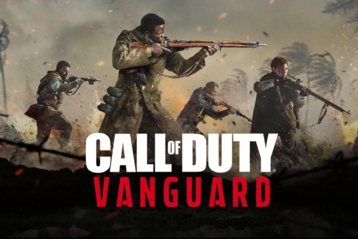 دکتر دیسریسپکت نگران مد جدید Call of Duty: Vanguard است