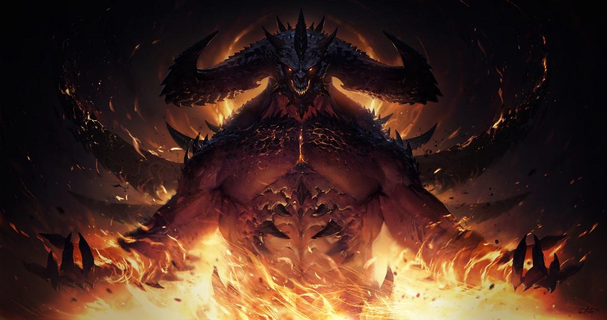 بازی Diablo Immortal تا سال آینده تاخیر خورد