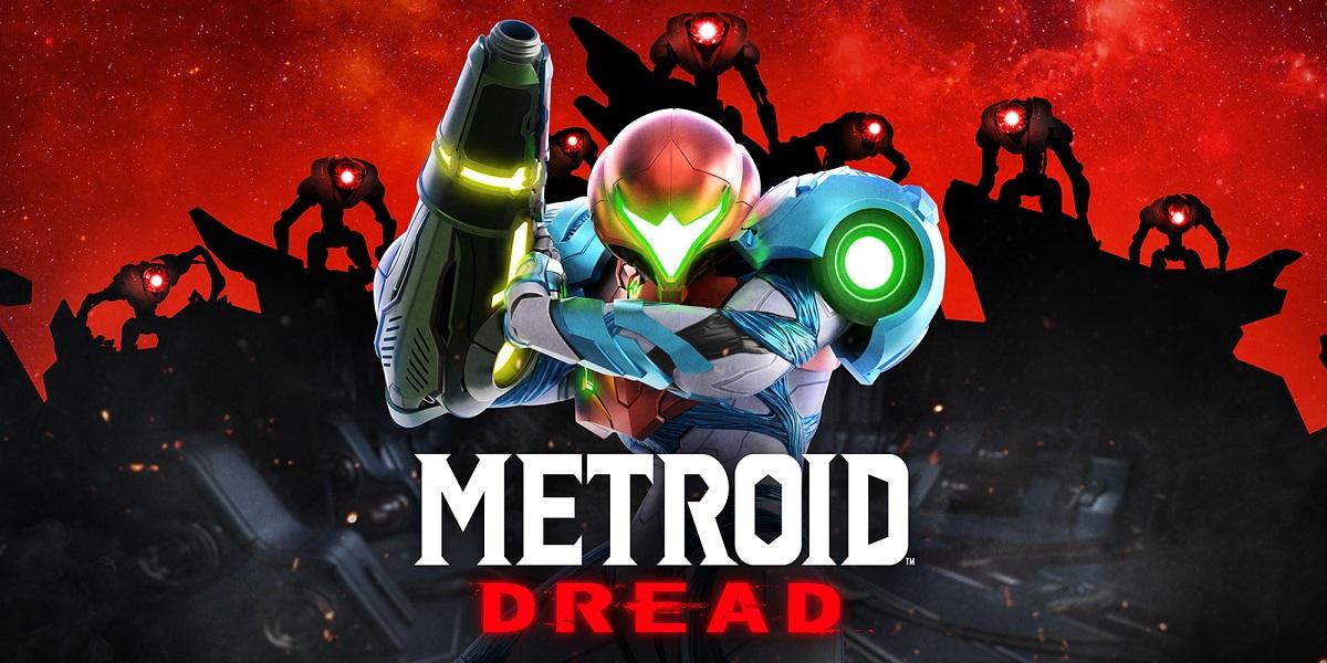 پیشفروش بازی Metroid Dread عالی بوده است