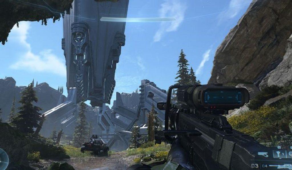 بازی Halo Infinite