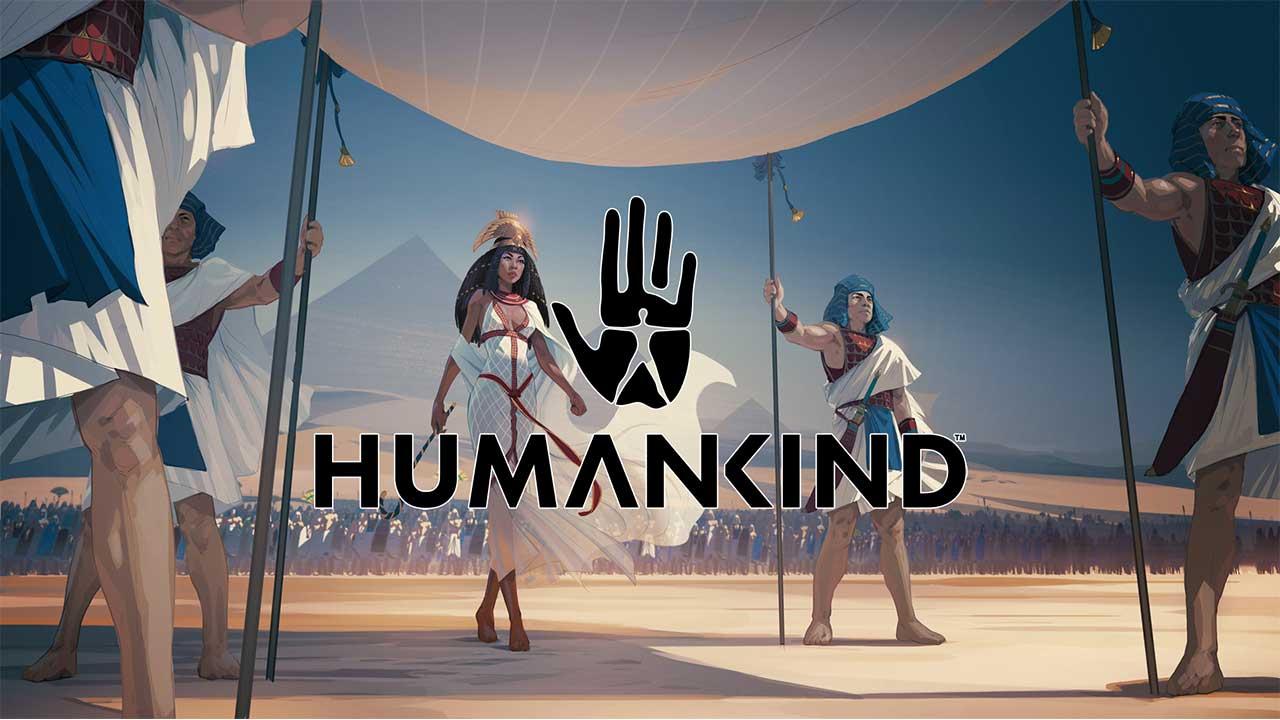 میانگین نمرات بازی Humankind منتشر شد