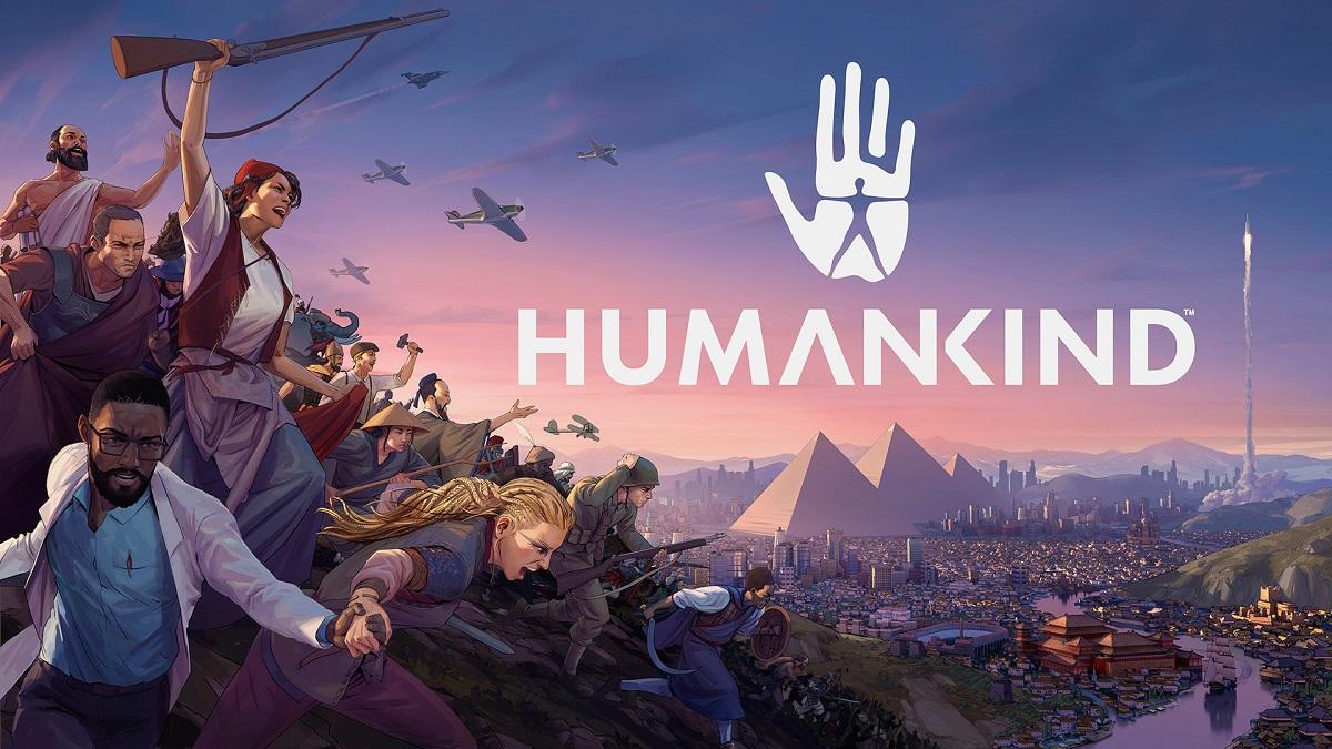 بازی Humankind هفته آینده برای پیسی عرضه میشود