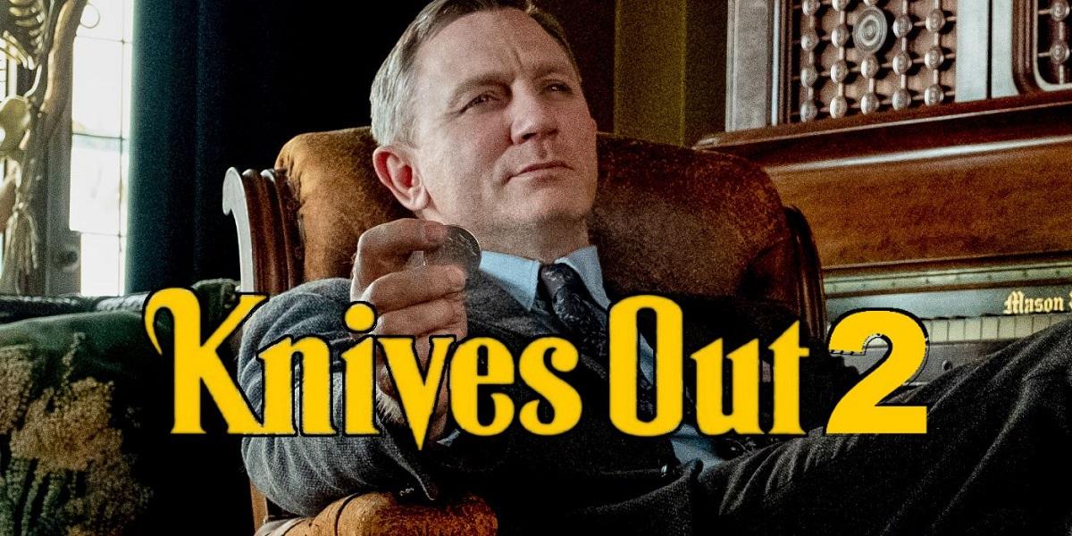 چرا دیو باتیستا Knives Out 2 را بهتر از فیلم اول میداند؟