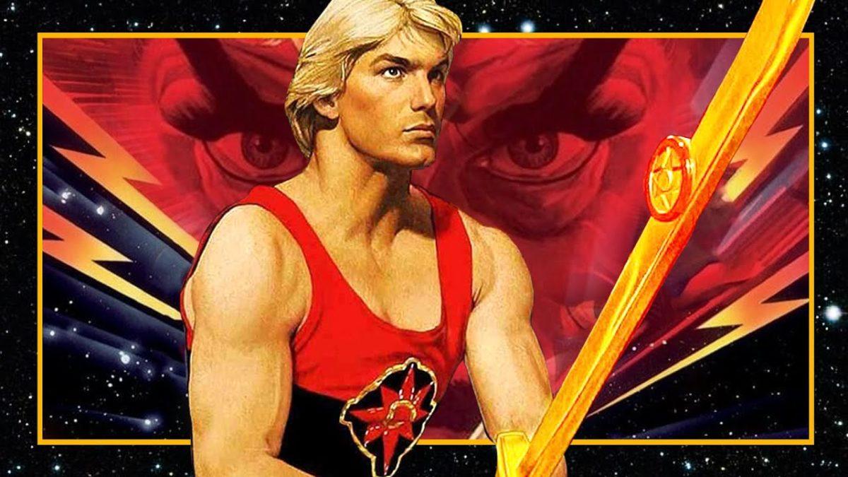 فیلم Flash Gordon تایکا وایتیتی لایو اکشن خواهد بود