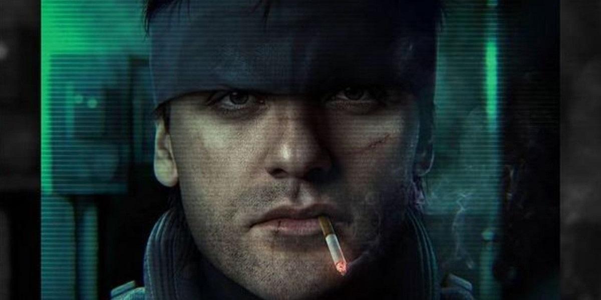 اسکار آیزاک از دلایل خود برای حضور در فیلم Metal Gear Solid میگوید