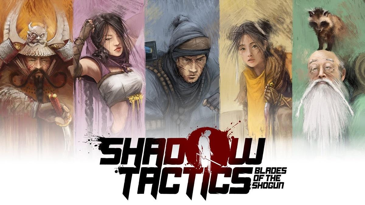 تاریخ انتشار بسته الحاقی بازی Shadow Tactics مشخص شد