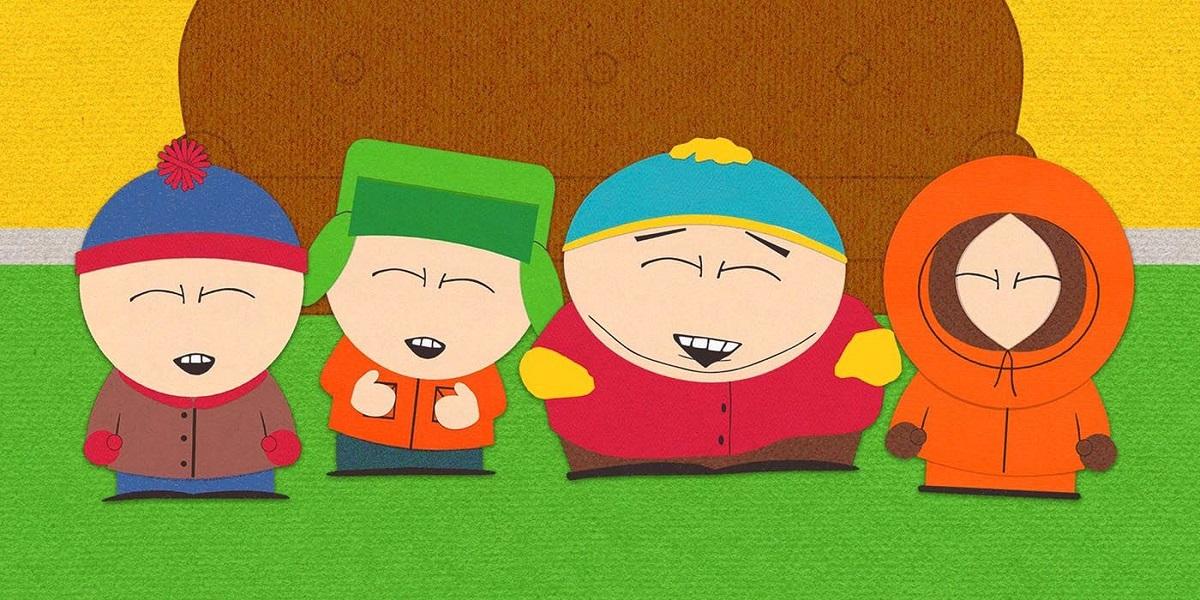 شش فصل و ۱۴ فیلم جدید از سریال South Park ساخته میشود