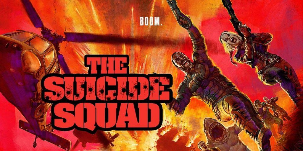 فیلم Suicide Squad