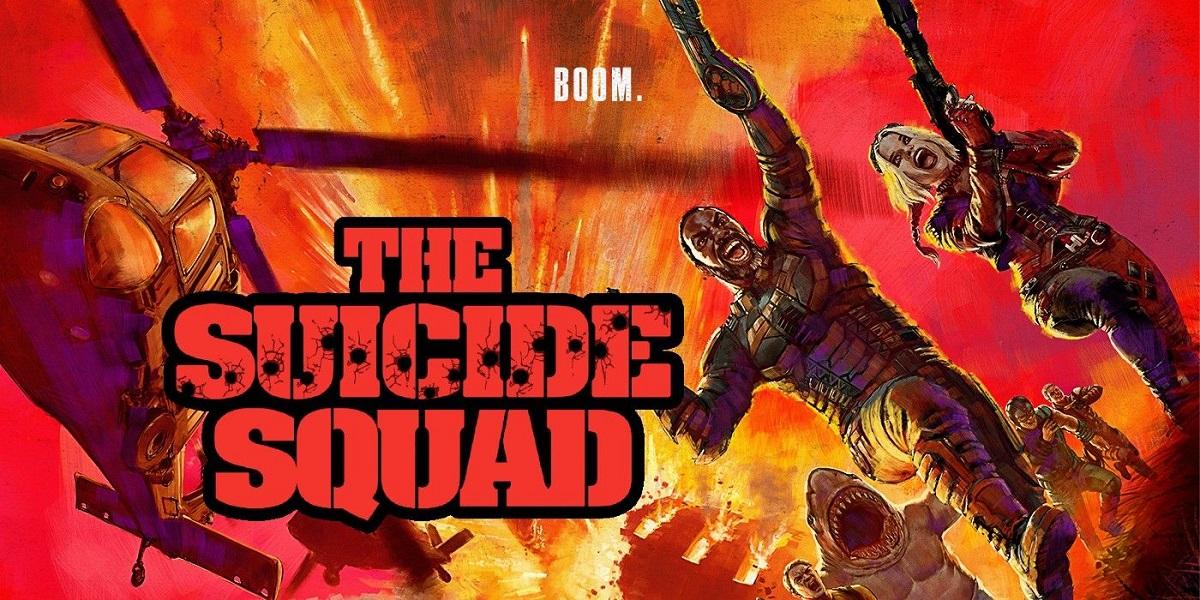 فیلم The Suicide Squad قرار بود با ردهبندی سنی نوجوانان ساخته شود