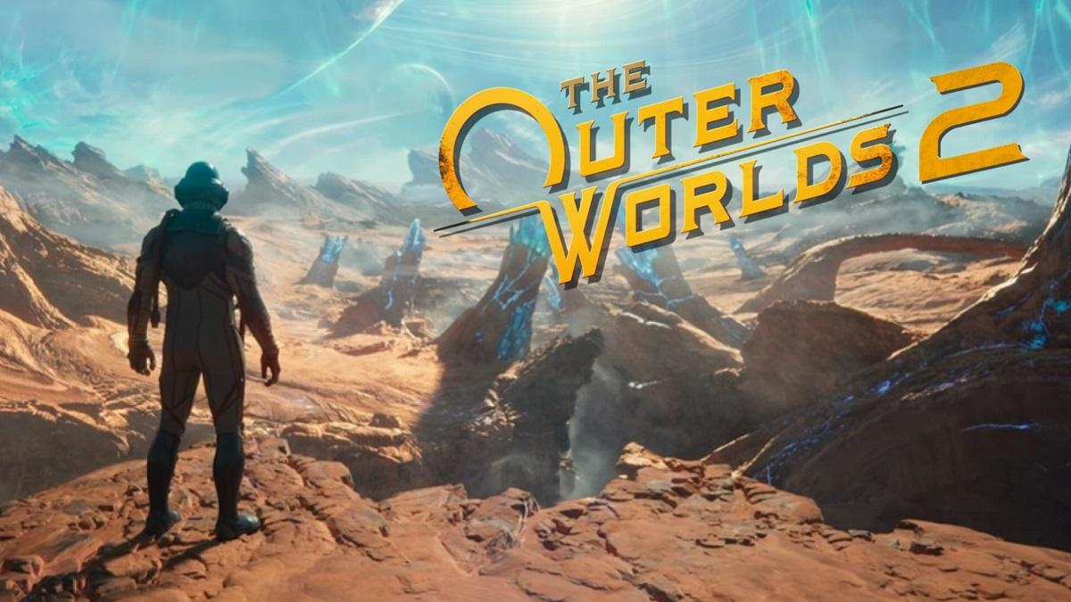 بازی The Outer Worlds 2 با آنریل انجین 5 ساخته میشود